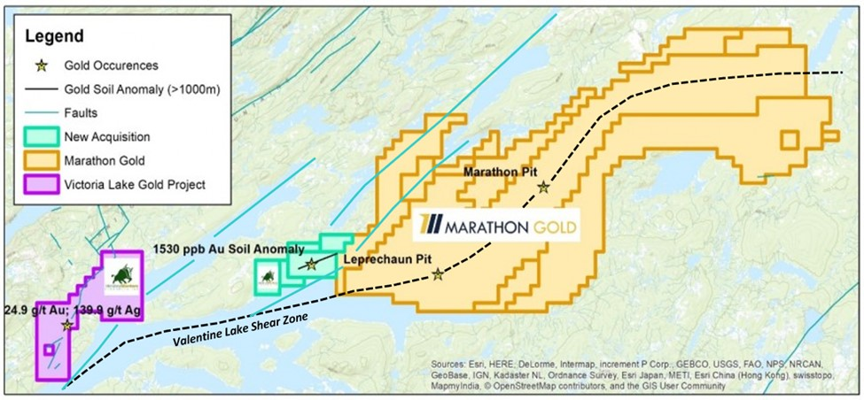 International-Montoros-Victoria-Lake-Gold-Project-and-Newly-Acquired-Claims-Victoria-Lake-Project